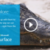 Microsoft's Bing, Skype and Surface partner with ABC on 'Born to Explore' for virtual field trips